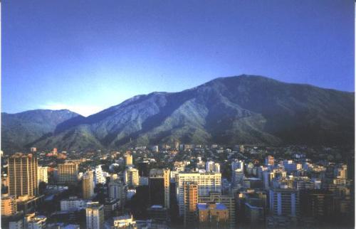 Caracas X