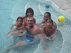 Becky & Family