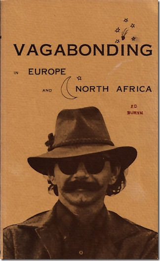 Vagabonding in Europe and North Africa