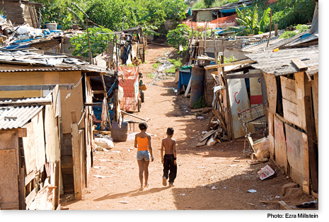 Poorest Countries In Western Hemisphere ME BOB SURLY THREE - 2nd poorest country in the world