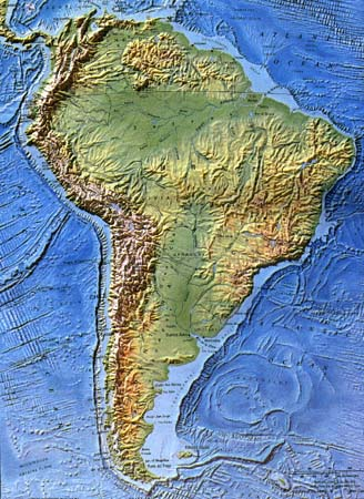 topography map of south america with Update Belo Horizonte Brazil on Topographic Map Of Utah further ROF besides Update Belo Horizonte Brazil besides Wisconsin Physical Maps likewise Map of rio grande do sul  porto alegre  9 1070.